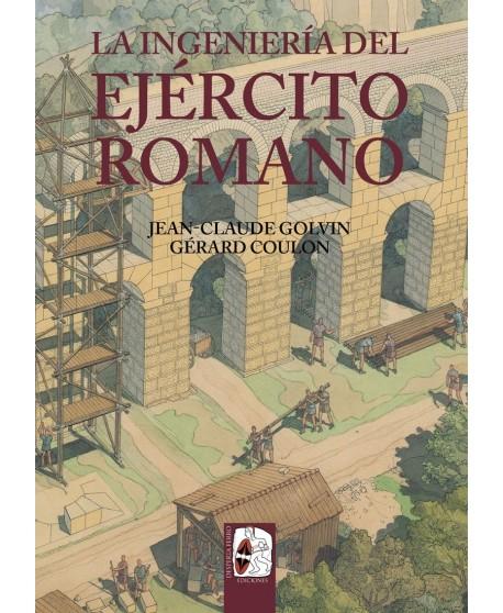 La ingeniería del Ejército romano