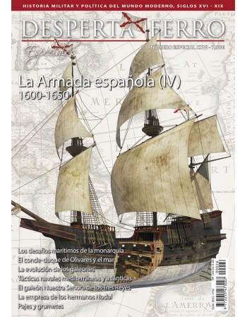 La Armada española (IV)....