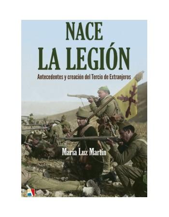 Nace la Legión:...