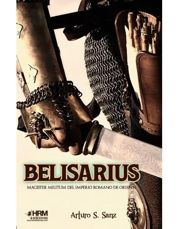 Belisarius: magister...