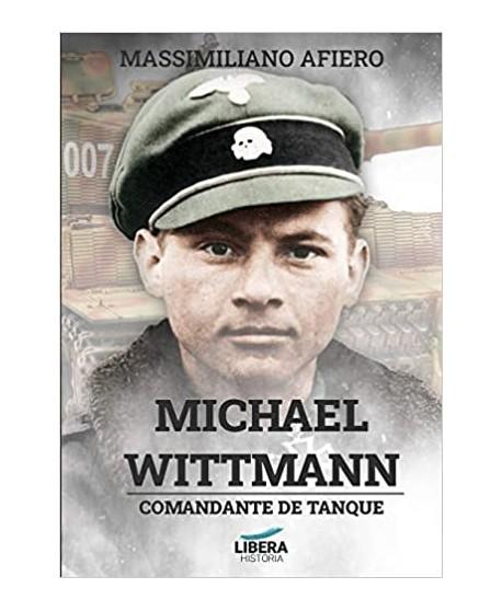 Michael Wittmann: Comandante de tanque