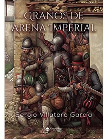Granos de arena imperial