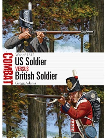 US Soldier vs British...