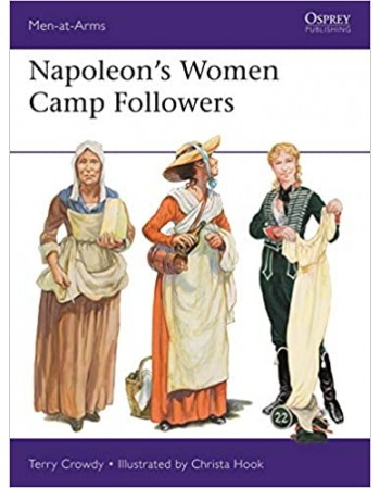 Napoleon's Women Camp...