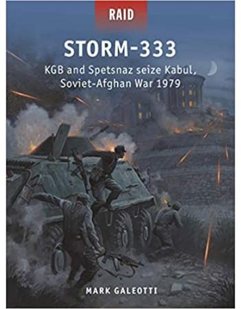 Storm-333: KGB and Spetsnaz...