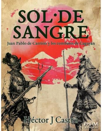Sol de Sangre: Los combates...