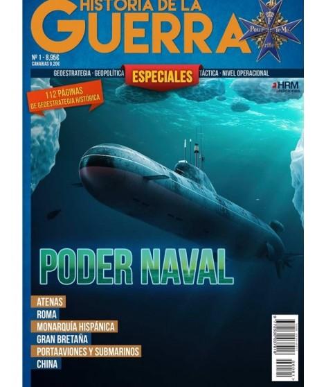 copy of Desde el Cuartel General