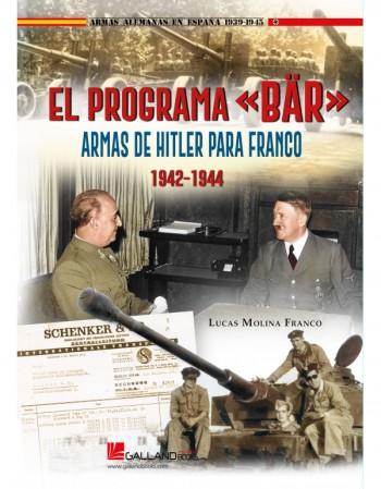 El Programa BAR. Armas De...