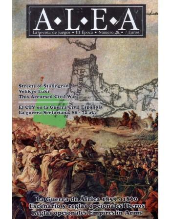 La Guerra de África, 1859 –...