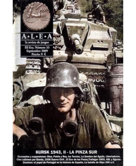 Kursk 1943, II – La Pinza Sur