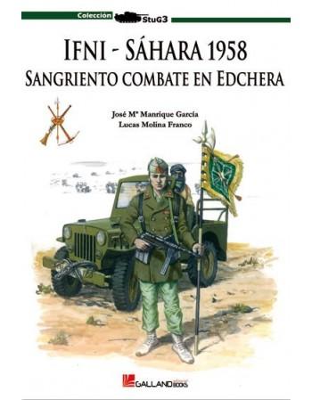 IFNI, Sahara 1958,...