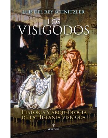 Los visigodos: Historia y...
