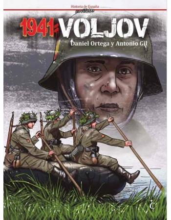 1941 VOLJOV