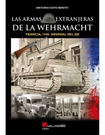 Francia 1940. El Arsenal...
