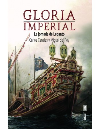 Gloria Imperial: La jornada...