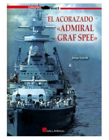 El Acorazado Admiral Graf Spee