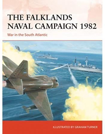 The Falklands Naval...