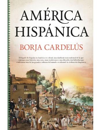 América Hispánica: La obra...