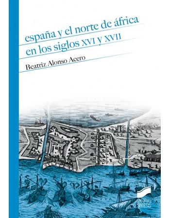 España y el Norte de África...