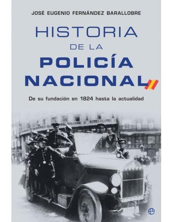 Historia de la Policía...