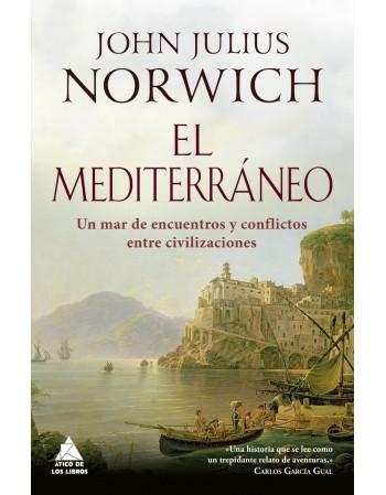El Mediterráneo: un mar de...