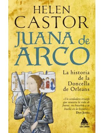 Juana de Arco: La historia...