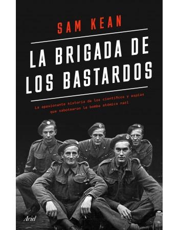 La brigada de los...