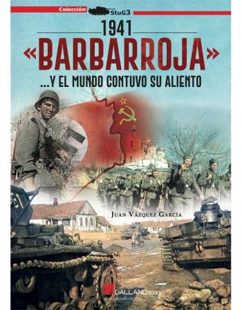 Barbarroja... Y El Mundo...