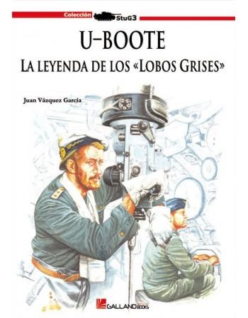 U-Boote. La leyenda de los...