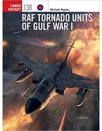 RAF Tornado Units of Gulf...