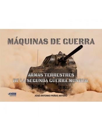 Máquinas de guerra Armas...
