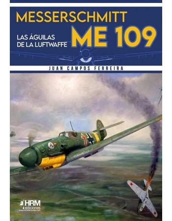Messerschmitt Me-109 Las...