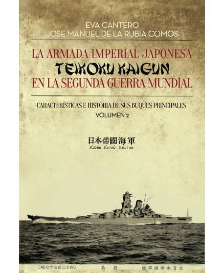 La Armada Imperial japonesa Teikoku Kaigun en la Segunda Guerra Mundial