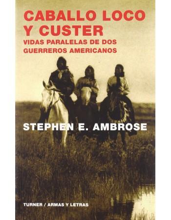 Caballo loco y Custer
