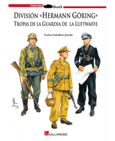 División «Hermann Göring»