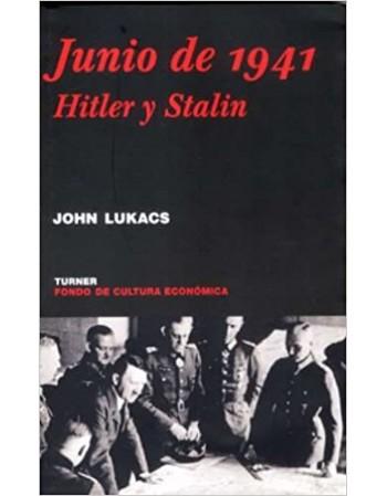 Junio de 1941: Hitler y Stalin