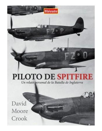 Piloto de Spitfire: Un...