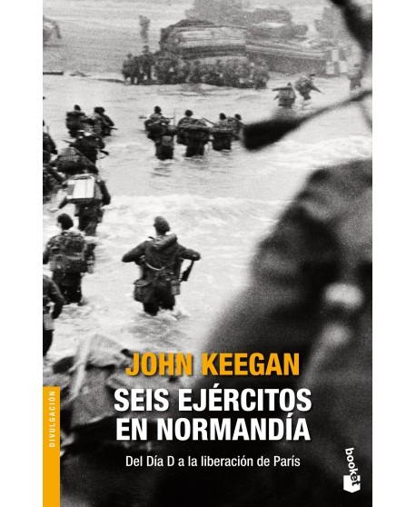 copy of Paracaidistas en Normandía. Tropas aerotransportadas aliadas del Día D