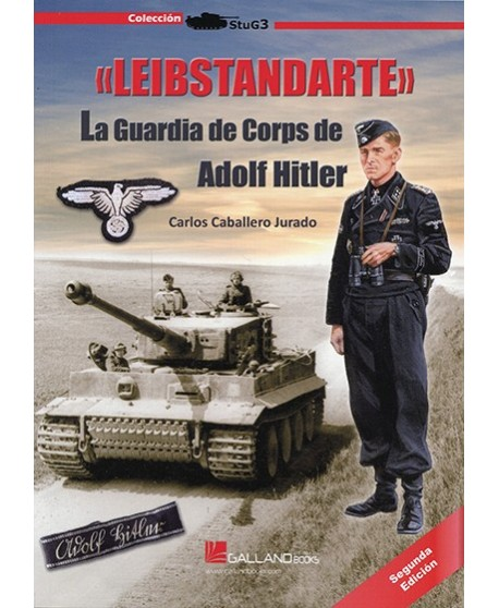 División «Leibstandarte»
