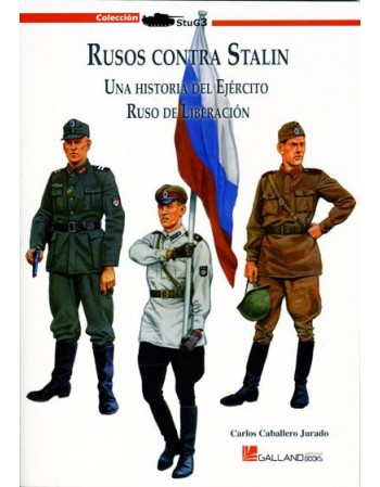 Rusos contra Stalin