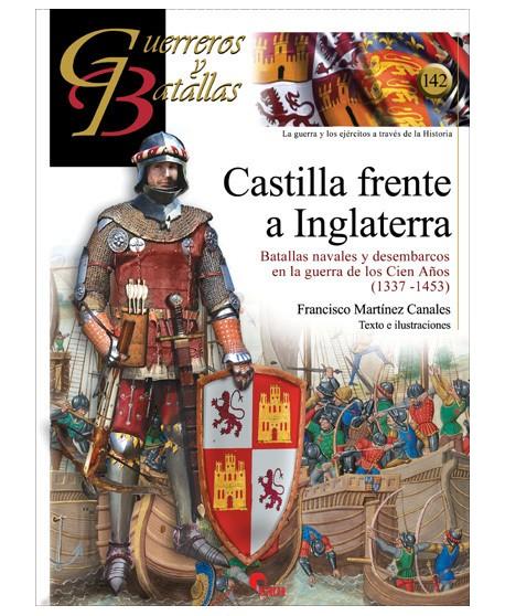 Castilla contra Inglaterra