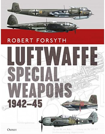 Luftwaffe Special Weapons...