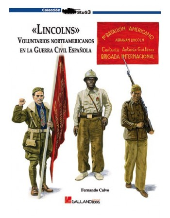 Lincolns. Voluntarios...
