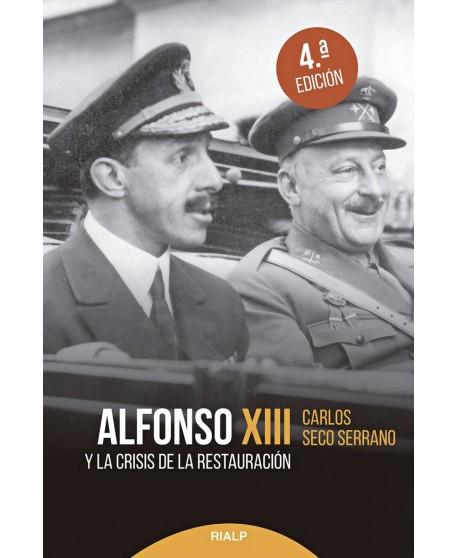 Alfonso XII y la crisis de la Restauración