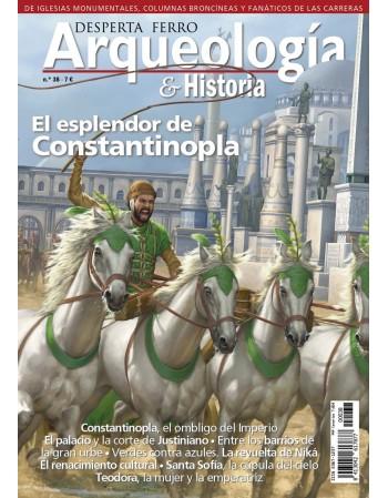 El esplendor de Constantinopla