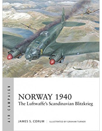Norway 1940 The Luftwaffe's...