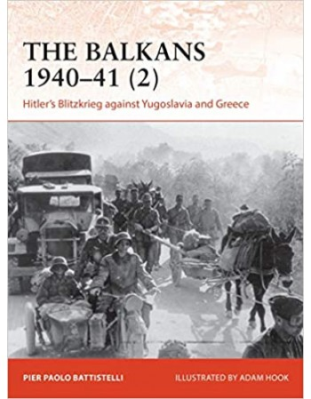 Balkans 1940–41 (2), The:...