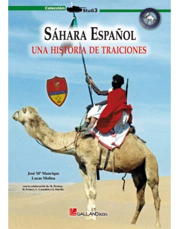 Sáhara español. Una...
