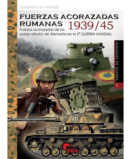 Fuerzas acorazadas rumanas 1939-45