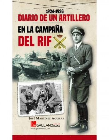 Diario De Un Artillero En...